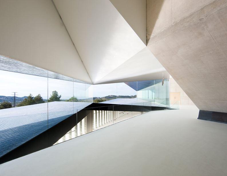arquitectura de moraira