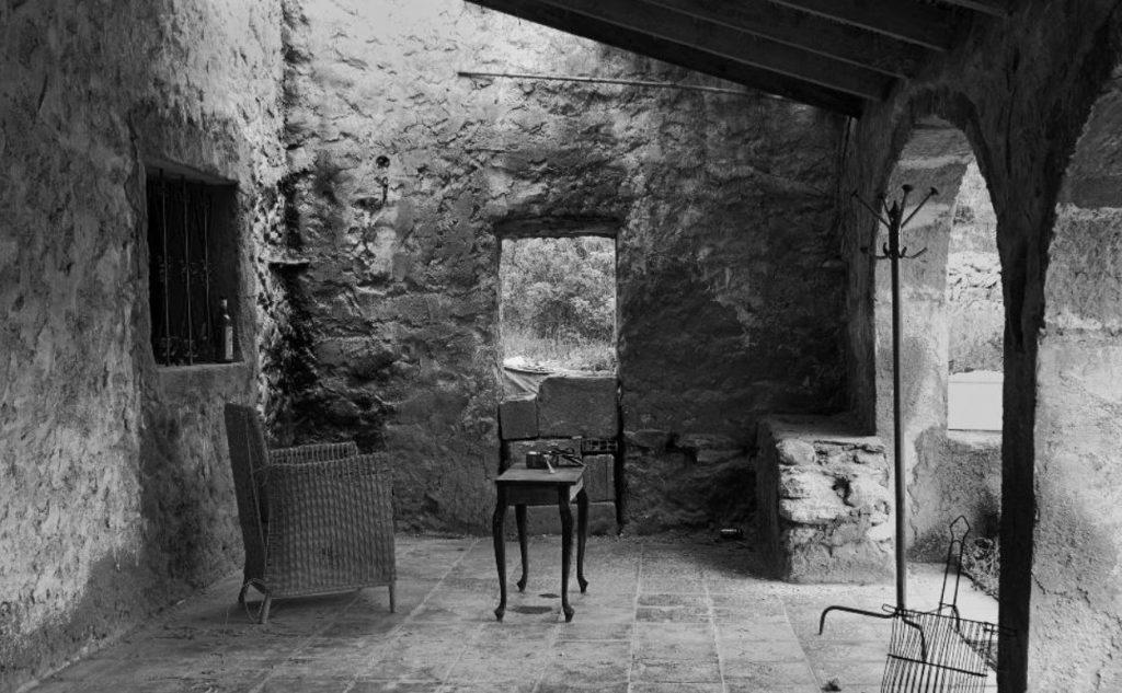 masia tradicional javea