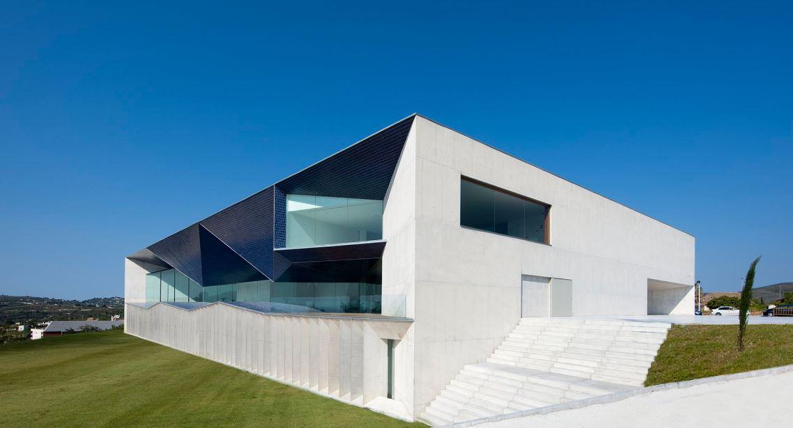 arquitectura teulada