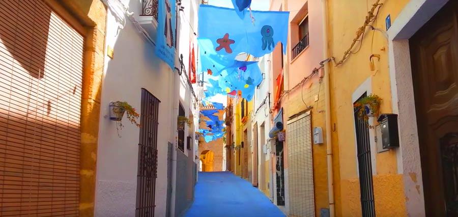 decoracion-calles-teulada-moraira