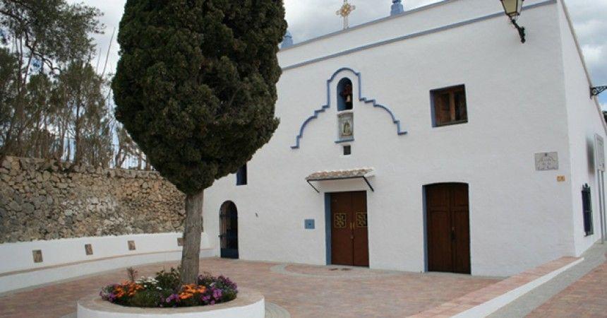 hermita font santa