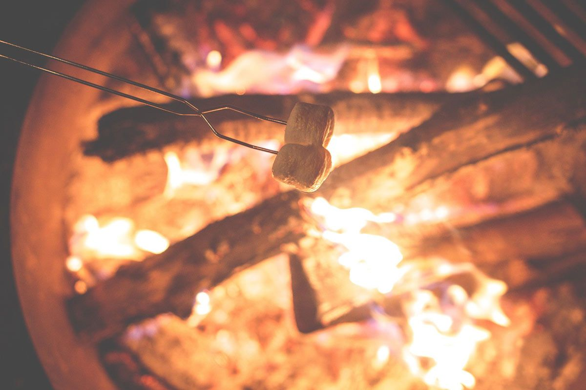 acampar en moraira